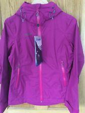 Bergans Sky Lady Jacket, waterproof, windproof, breathable, lightweight, XS