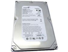 "750GB Seagate 7200 RPM 3.5"" SATA Desktop Hard Drive HDD W/ Windows 10 PRO 64bit"