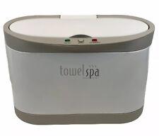Brookstone Large Jumbo Towel Spa Warmer TSK-5202MM Bath Towel Blanket Heater