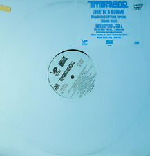 "TIMBALAND FEAT. JAY Z - LOBSTER & SCRIMP  12"" MAXI  (K578)"