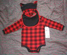 2010 KIDS VANCOUVER OLYMPICS BABY OUTFIT 3 - PIECE. SET 12/18 MONTHS - NWT