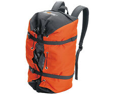 Rock Empire HUGO Waterproof Climbing Rope and Gear  Bag, Backpak
