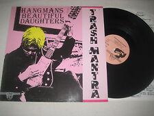 Hangmans Beautiful Daughters - Trash Mantra Vinyl  6 Ttrack LP 45 rpm