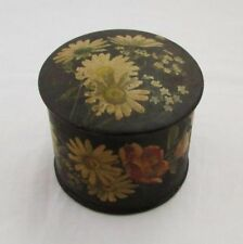 Lacquer Antique Asian Boxes