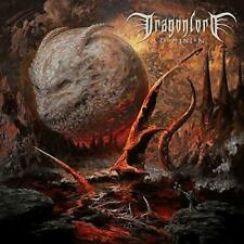 Dragonlord – Dominion [New & Sealed] CD
