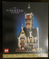 LEGO Creator Expert Haunted House 10273 Fairground NEW