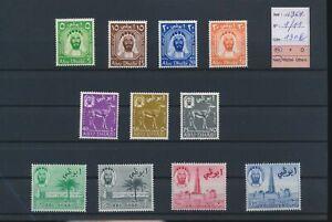 LO14066 Abu Dhabi 1964 mixed thematics fine lot MNH cv 130 EUR