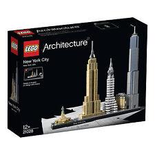LEGO Architektur New York City 21028, NEU