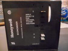 Lennox Honeywell 78G67 24V Economizer Damper Motor NEW