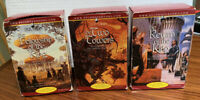 Vintage 1998 Lord Of The Rings Cassette Box Set Unabridged Tested & Pre Owned