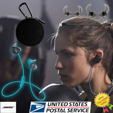 Bose SoundSport Wireless In Ear Bluetooth Headphones Nfc Wireless Neckband Blue