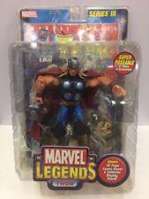 Figuras de acción de superhéroes de cómics figura ToyBiz, las leyendas de marvel