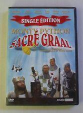 DVD MONTY PYTHON - SACRE GRAAL - Graham CHAPMAN / Terry GILLIAM / Terry JONES