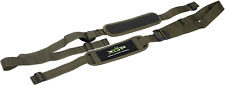 XOP-XTREME OUTDOOR PRODUCTS Treestand Backpack Straps, Green