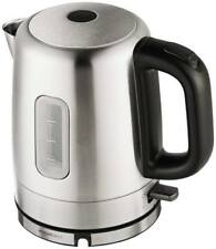 Electric Kettle Stainless Steel power base 1-Liter Automatic shutoff 1500 watts