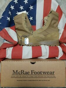 military boots 11