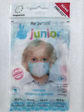 Maska antysmogowa antywirusowa Respimask dla dzieci