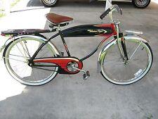 Vintage Western Flyer Bicycle 26 in. Collectible Men's Bike