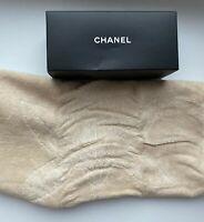 Chanel towel BEIGE SKINCARE 35 x 33 CM rare VIP GIFT