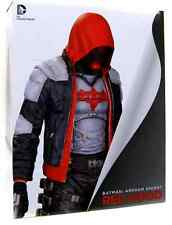 DC COLLECTIBLES COMICS BATMAN ARKHAM KNIGHT RED HOOD STATUE 10 INCH