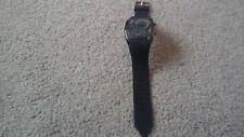 Men's Quartz Watch Sports Speedometer Style LED Digital Rubber Wrist Watch New