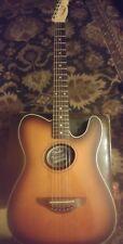 Fender Telecoustic Acoustic/Electric  Guitar