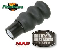 Flambeau MAD MItty Mouse Coaxer Predator Call MD-183 Small Rodent Squeaker
