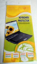 Schutzhülle Tastatur Universal Silikonhülle *Neu*