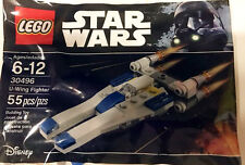 LEGO 30496 Star Wars U-Wing Fighter Polybag (NEW)