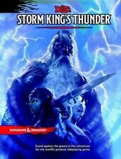 Storm King's Thunder (Dungeons & Dragons),  -  - NEW