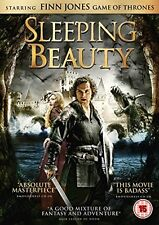 Sleeping Beauty (DVD) (NEW AND SEALED)