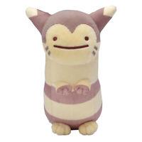 Pokemon Center Original Plush Doll Ditto Furret JAPAN OFFICIA,L IMPORT
