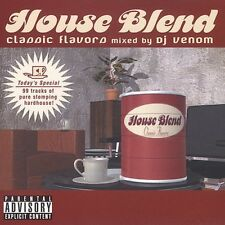 Various Artists - House Blend Classic Flavors / Various [New CD]
