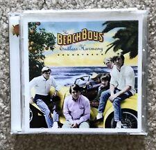 The BeachBoys Endless Harmony Soundtrack CD New Sealed