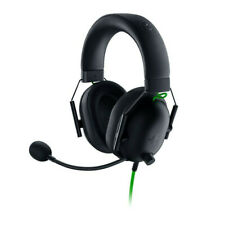 Razer BlackShark V2 x - Premium eSports Gaming Headset (wired Headphones with 50