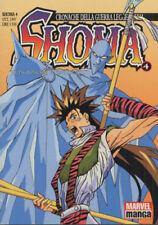 Shoma 1/15 completa Planet Manga