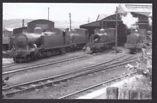 Ireland Donegal Londonderry & Lough Swilly railway Derry shed c1950/60s? photo