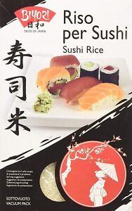 Riso per Sushi 10kg BIYORI