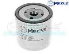 Meyle Filtro De Aceite, atornillable Filtro 714 322 0003