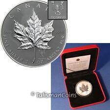 Canada 2004 Roman Zodiac Scorpio $5 Privy Mark Silver Maple Leaf SML in Box