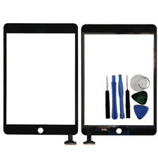 Black iPad Mini 3 Touch Screen LCD Digitizer Lens Plus Free Tools