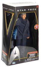 "2009 Star Trek Movie Command Collection Original Spock 12"" Action Figure!"