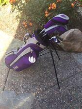 girls junior golf clubs - Flora