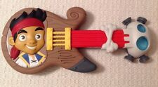Disney's Jake and The Never Land Pirates: Pirate Rock Guitar - Fisher Price