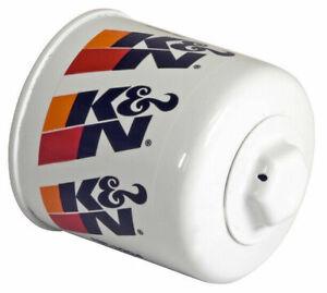 K&N Oil Filter - Racing HP-1004 FOR Peugeot 4007 2.0 4x4 (108kw)