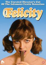Felicity 1978 DVD