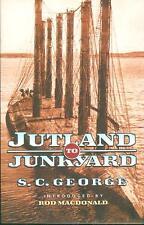JUTLAND TO JUNKYARD WW1 AFTERMATH GERMAN HIGH SEAS FLEET SCUTTLE SCAPA FLOW 1919