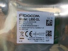 New Lenovo ThinkPad Fibocom L850-GL CAT9 WWAN -wireless cellular modem- 4G LTE