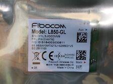 New Lenovo ThinkPad Fibocom L850-GL CAT9 WWAN -wireless cellular modem- 4G LTE