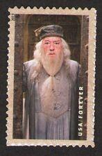 "US. 4833. Headmaster Albus Dumbledore. Booklet ""Harry Potter"" Single. MNH. 2013"